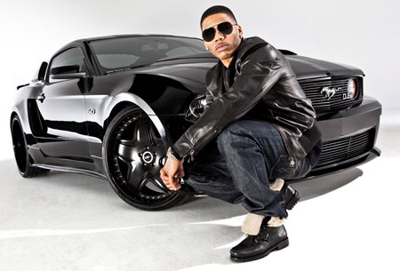 Nelly Mustang