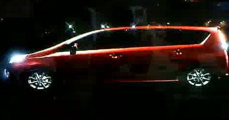 Perodua MPV