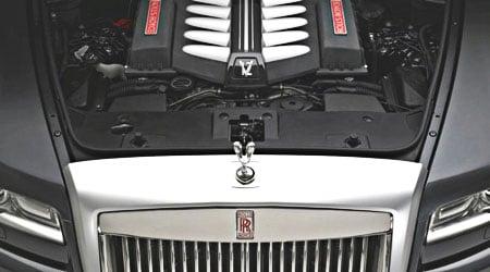 Rolls-Royce V12