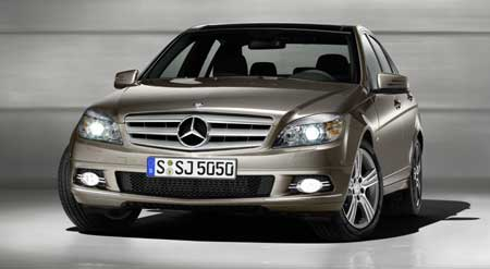 W204 Special Edition
