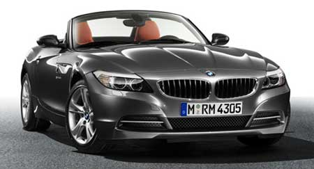 Bmw Z4 Sdrive23i And Sdrive35i Launched In M Sia