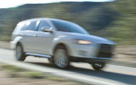Outlander GT
