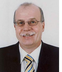 Wolfgang Karl Eppel