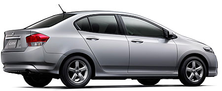 2009 honda city 1 5 e and s launched in malaysia