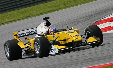 A1 GP Malaysia