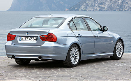Facelifted Bmw 3 Series Now Available In Malaysia