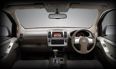 Nissan Navara Malaysia