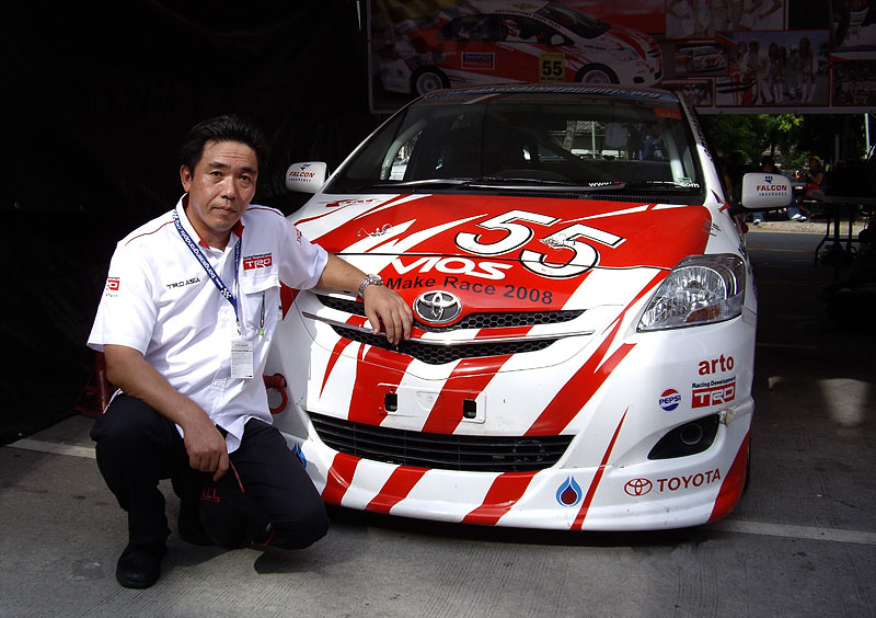 Trd Sportivo Accessories To Be Offered Next Year