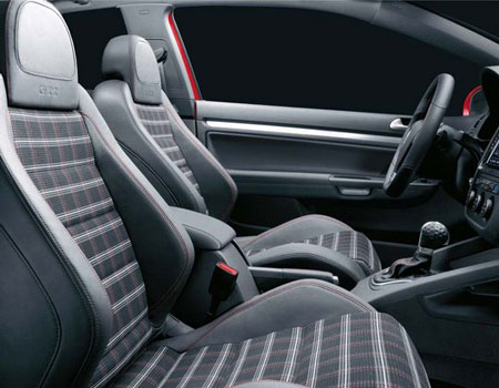 Volkswagen Golf Gti Special Edition Limited Units Now