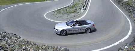 BMW Routes