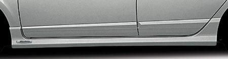 Honda Civic Modulo Side