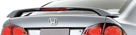 Honda Civic Modulo Spoiler