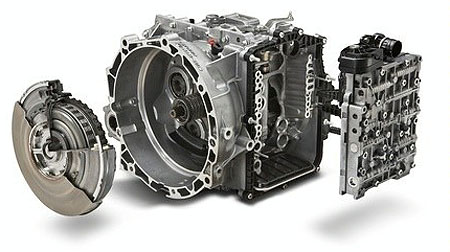 new dry clutch ford powershift twin clutch transmission complements. Cars Review. Best American Auto & Cars Review