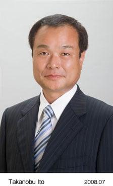 Honda CEO