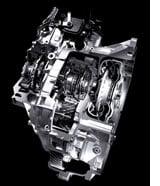 Hyundai 6-speed Automatic