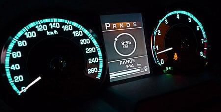 Jaguar Xf 3 0 V6 Test Drive Review