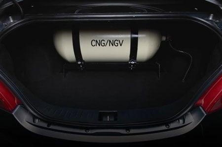 Proton Persona CNG
