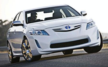 Toyota Camry HC-CV Concept