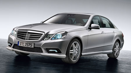 W212 AMG Sports Package