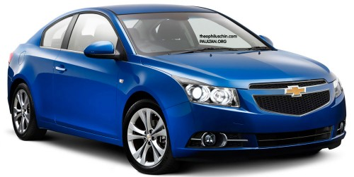 possibility for a chevrolet cruze coupe in the family. Black Bedroom Furniture Sets. Home Design Ideas