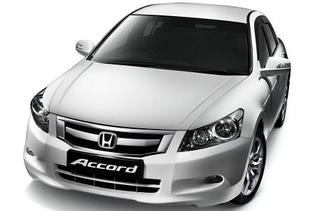 Concept M_Honda Accord 1