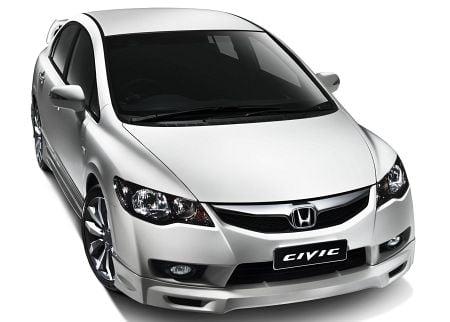 Concept M_Honda Civic 1