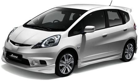 Concept M_Honda Jazz 1