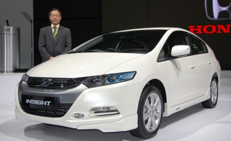 honda insight cheapest hybrid in malaysia at rm98k. Black Bedroom Furniture Sets. Home Design Ideas