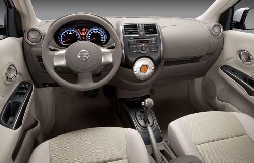 Nissan Sunny 2