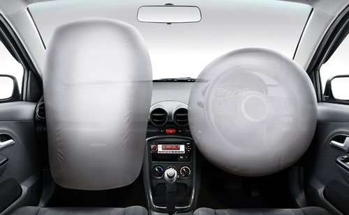 Airbags To Be Made Compulsory For Passenger Cars Except 4WDs In Malaysia From 2012