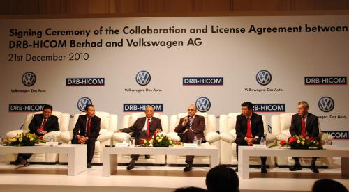 VW hicom 1