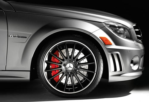 Mercedes Benz C63 Amg Affalterbach Edition Only 30 To Be