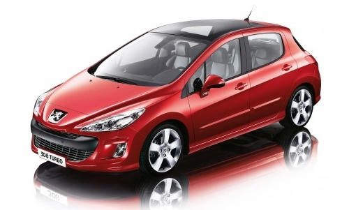 buy a peugeot 308, 207 or 407, and get rewarded