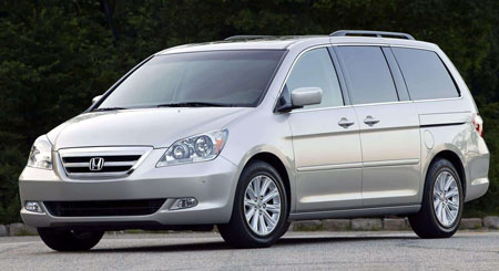 Honda Recalls 528000 Vehicles Over Brake Fluid Leak Issue