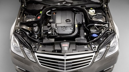 Mercedes-Benz M271 CGI Engine - Details & Specs