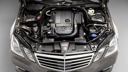 Mercedes-Benz M271 CGI Engine - Details & Specs