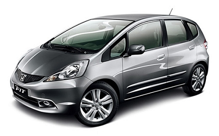 Honda Recalls Around 127 000 City And Fit Models In Brazil