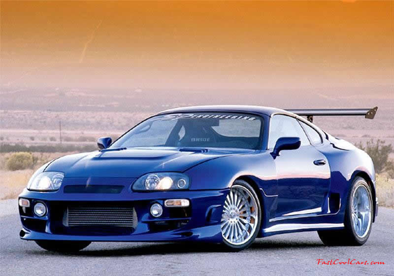 Legendary Japanese Sports Cars - Japanese sports cars