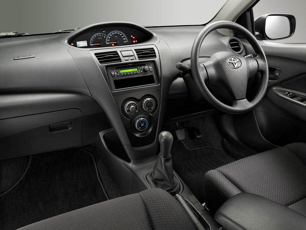 New Toyota Vios 1 5 J Official Photos