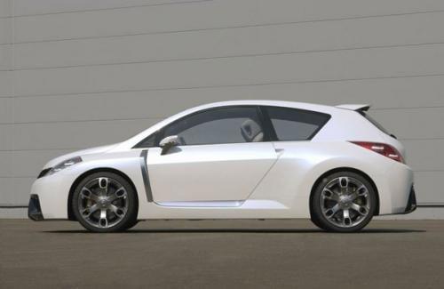 VWVortex.com - Nissan Versa 2-door, are we getting it?