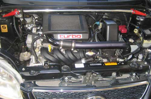 Just wanted to share this: turbo 1NZFE - Toyota Yaris Forums